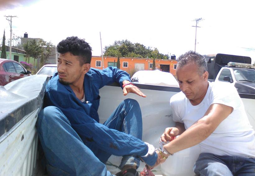 Capturan a los dos secuestradores del penal de Miahuatlán, Oaxaca   El Imparcial de Oaxaca
