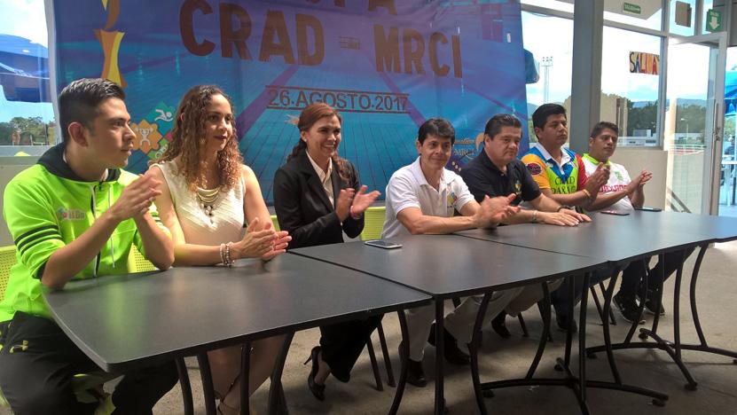 CRAD celebrará su Copa de natación 2017 | El Imparcial de Oaxaca