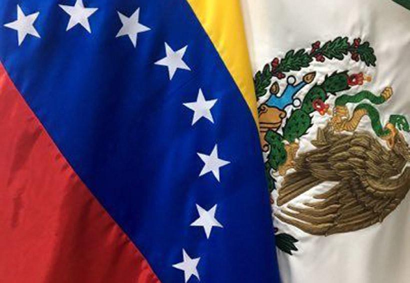 México no retirará a su embajadora en Venezuela: SRE | El Imparcial de Oaxaca