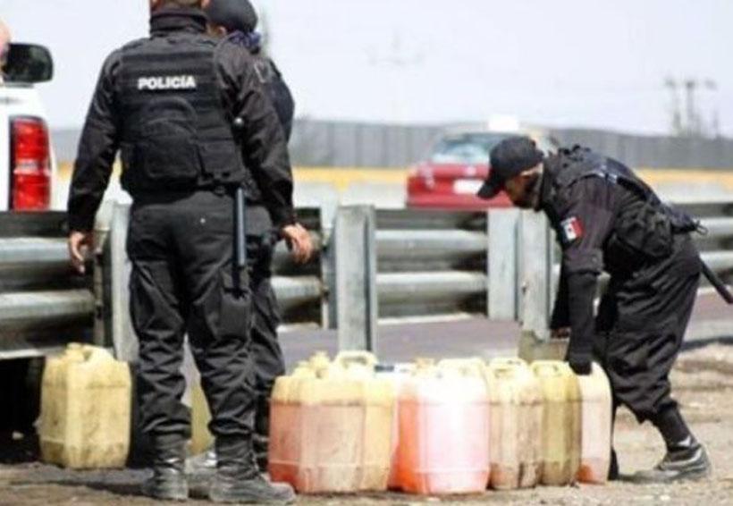 Huachicoleros causan pérdidas a concesionarios en Oaxaca | El Imparcial de Oaxaca