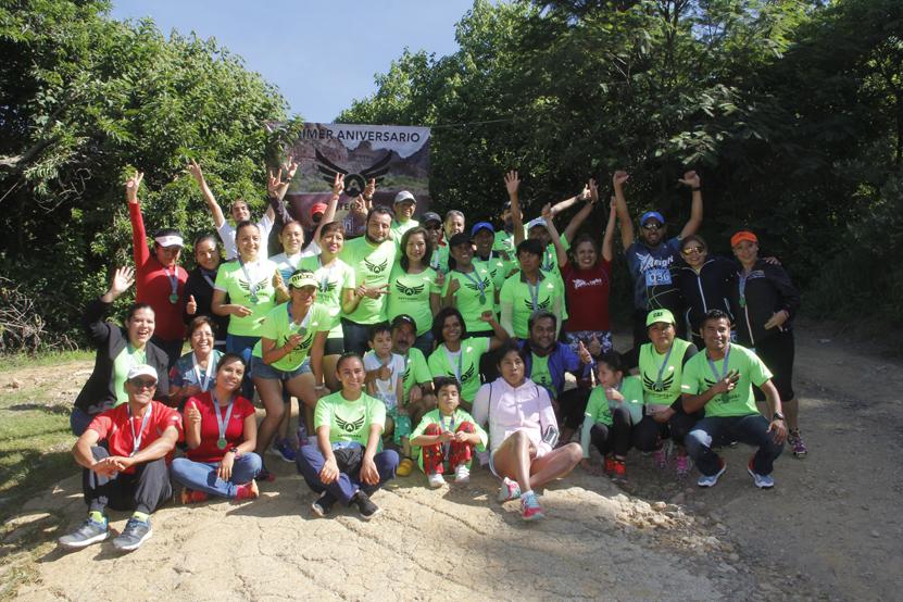 Celebra Antequera Team aniversario | El Imparcial de Oaxaca