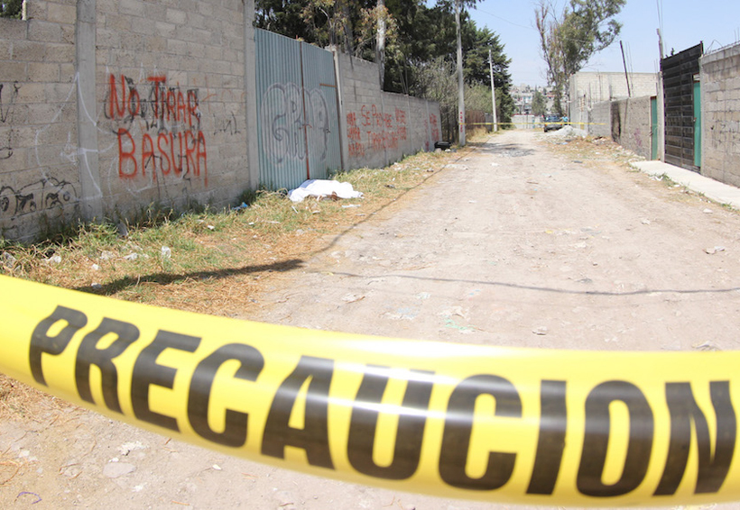 Madre acude con policías y les confiesa que su hijo participó en el homicidio de joven de 20 años | El Imparcial de Oaxaca