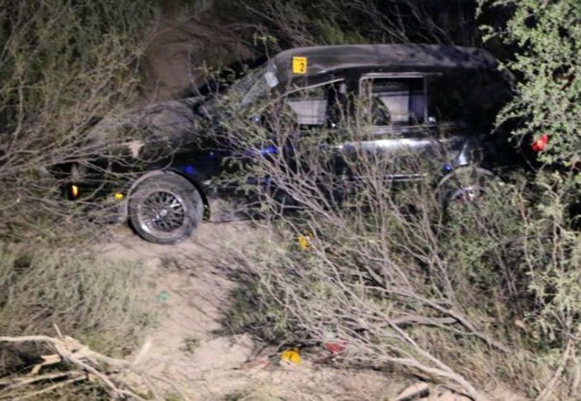 Terrible accidente acaba con la vida de su amigo | El Imparcial de Oaxaca