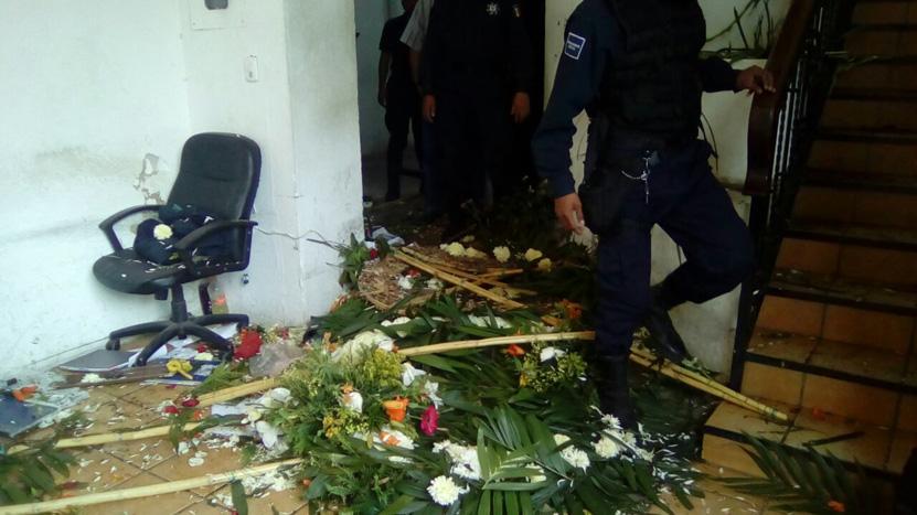 Contradicciones en muerte de arrestado en Santa Lucía del Camino | El Imparcial de Oaxaca