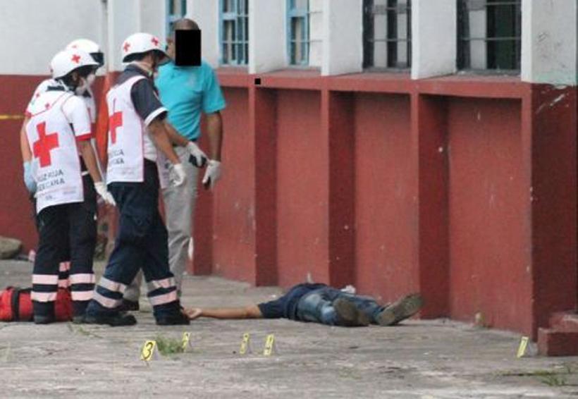 A sus 19 años le arrebatan la vida a tiros   El Imparcial de Oaxaca