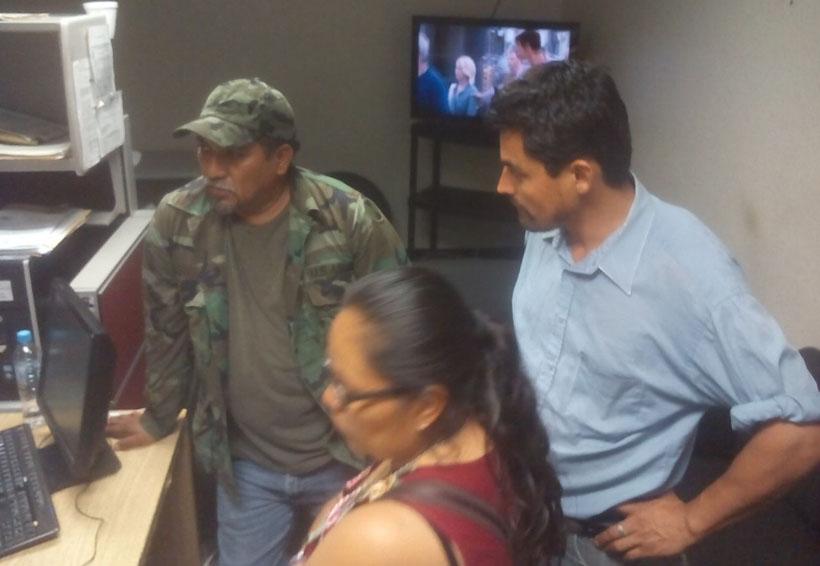 Vuelve a generar caos conflicto en Zaachila; cierran carretera y mantienen bloqueo a tiradero de Oaxaca   El Imparcial de Oaxaca