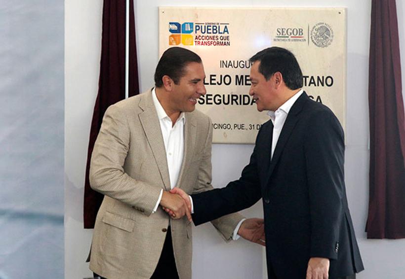 Rafael Moreno Valle espió a Osorio Chong y  Rosario Robles afirma ex agente del Cisen | El Imparcial de Oaxaca
