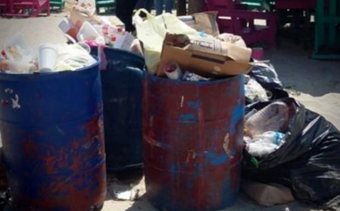 Encuentran cadáver de un bebé en bote de basura; madre es detenida | El Imparcial de Oaxaca