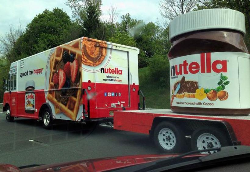 ¡Se roban 20 toneladas de Nutella en Alemania! | El Imparcial de Oaxaca