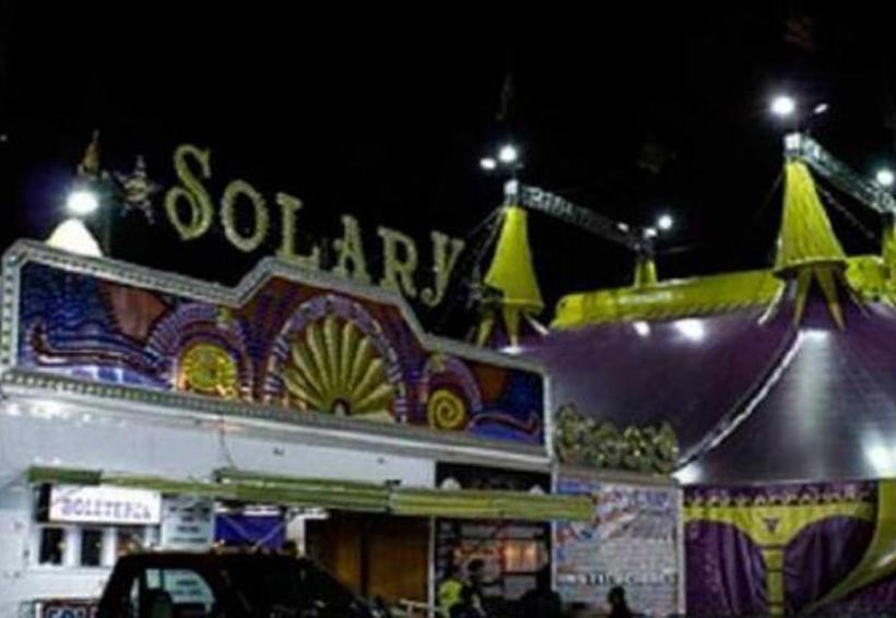 Niña busca novio en Facebook y termina trabajando en circo   El Imparcial de Oaxaca