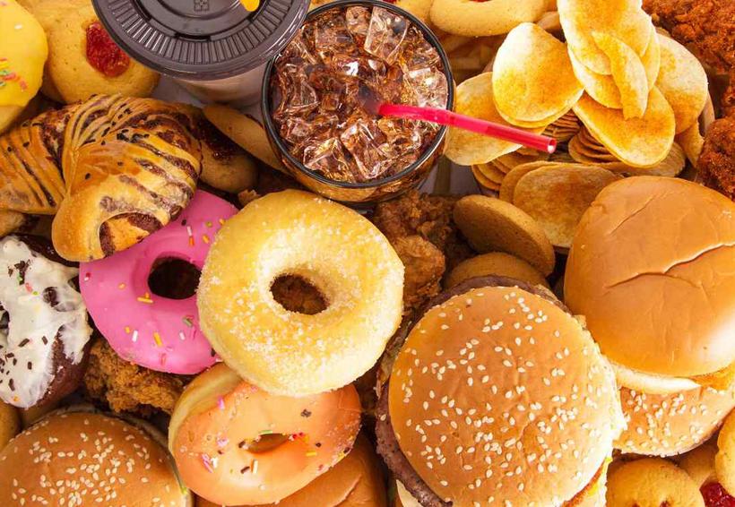 ¿Cuál es el alimento más adictivo?   El Imparcial de Oaxaca