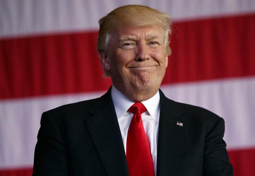 Donald Trump presume arsenal nuclear frente a confrontación con Norcorea | El Imparcial de Oaxaca