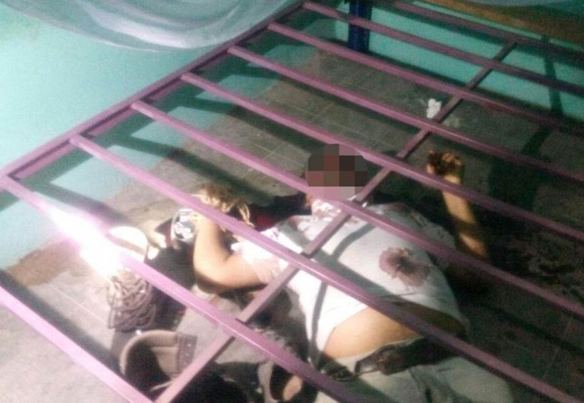 Tras los pasos de homicidas de Miahuatlán, Oaxaca   El Imparcial de Oaxaca