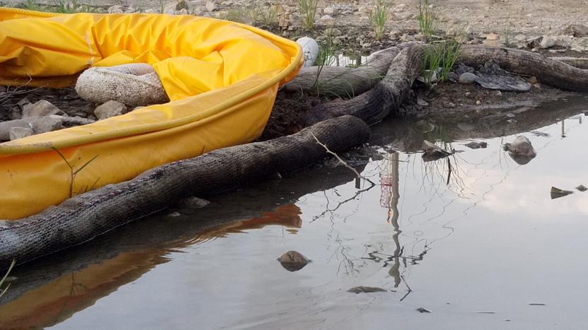 Urge industria pesquera a Pemex  resarcir daños ambientales | El Imparcial de Oaxaca