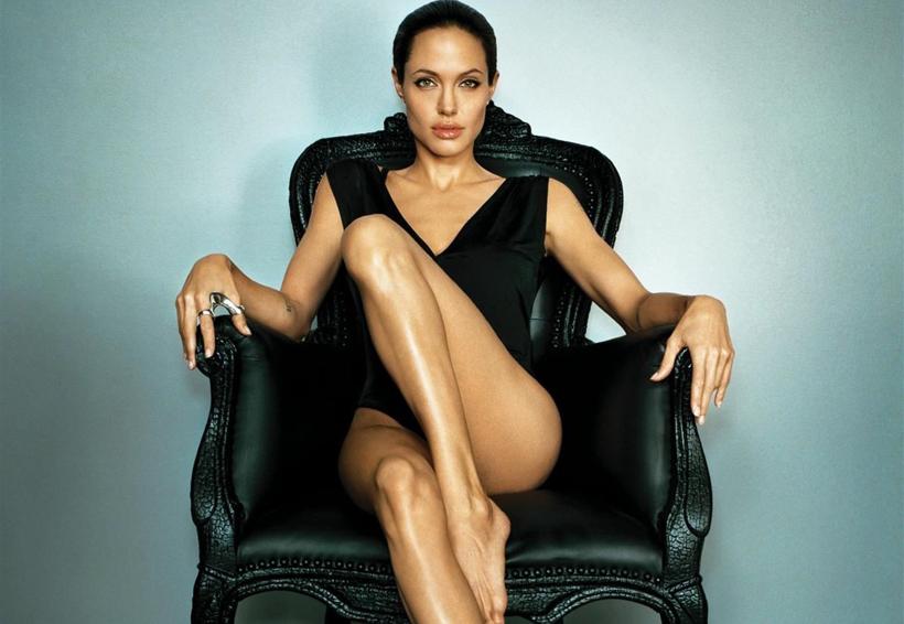 Este es el tip del maquillista de Angelina Jolie para tener unos labios carnosísimos   El Imparcial de Oaxaca