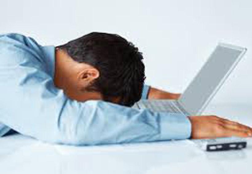 """La baja productividad en empleados se debe a """"fatiga""""   El Imparcial de Oaxaca"""