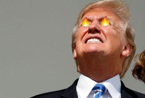¿Cómo sé si el eclipse de sol dañó mis ojos?   El Imparcial de Oaxaca