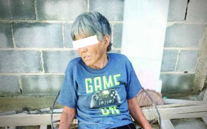 Pasó tres noches abrazada del cadáver de su esposo | El Imparcial de Oaxaca