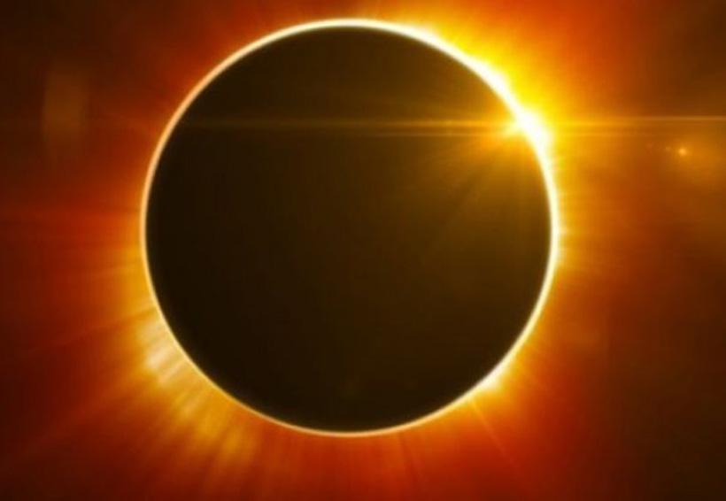 Estos daños podría causar el eclipse en niños y niñas | El Imparcial de Oaxaca