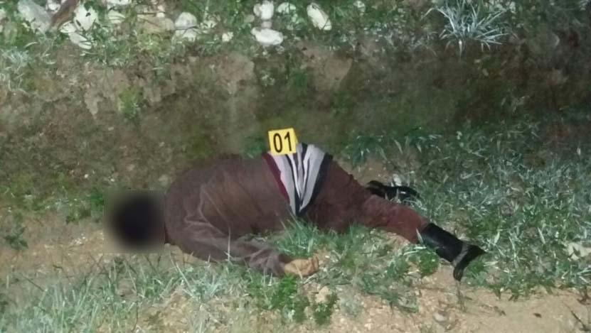 Lo investigan por doble homicidio en Huajuapan, Oaxaca | El Imparcial de Oaxaca