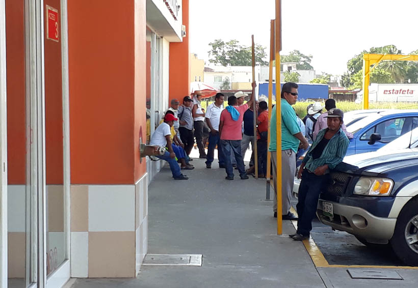 Intentan retener al edil  de San Lucas Ojitán | El Imparcial de Oaxaca