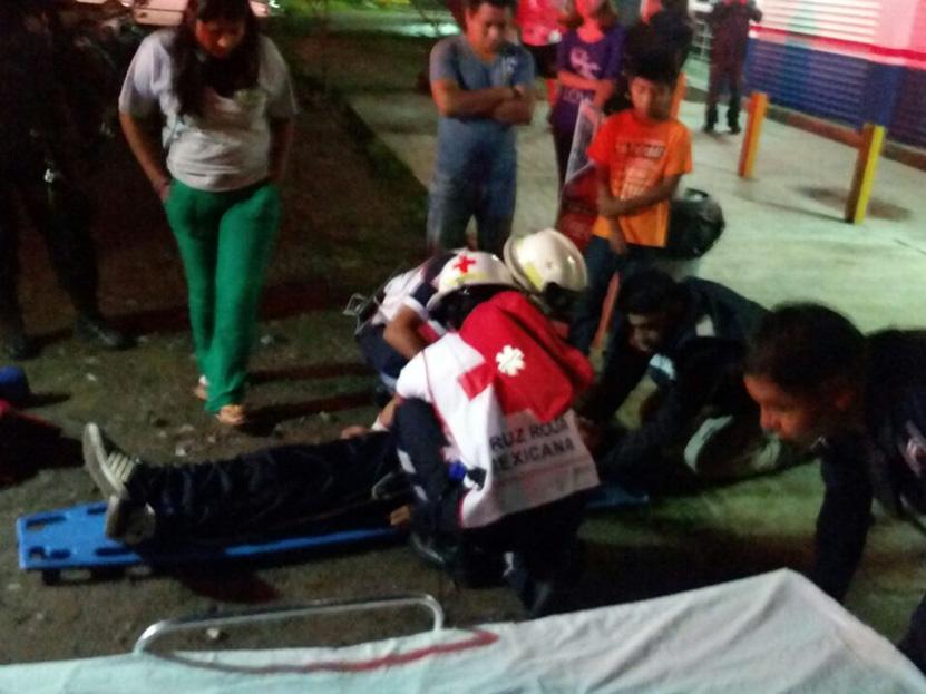 Atropellan a niño de 11 años en Huajuapan | El Imparcial de Oaxaca