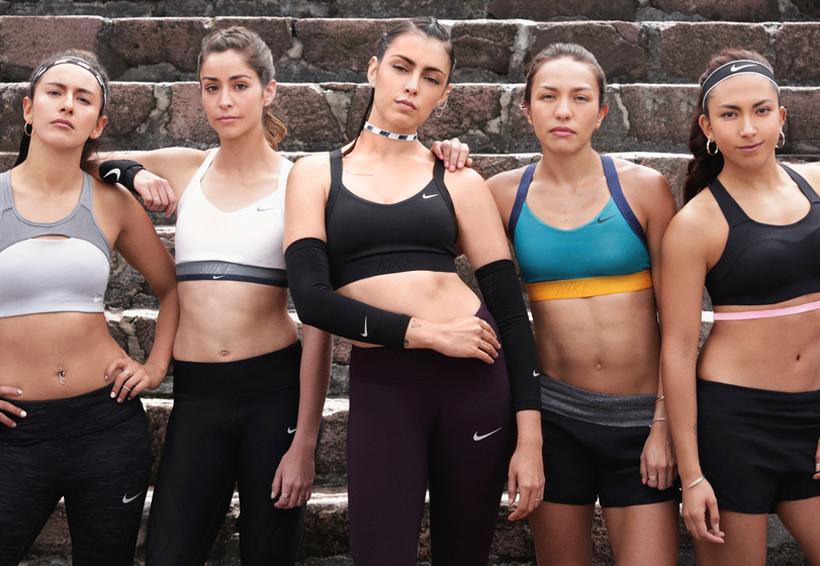 ¿Cuál es el bra deportivo ideal para tu tipo de entrenamiento? | El Imparcial de Oaxaca