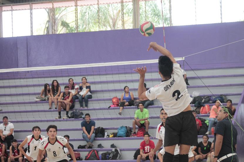 Gugar y Loboax se imponen  en el Campeonato Estatal | El Imparcial de Oaxaca
