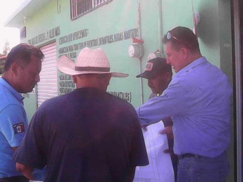 Polémica en el SAP en Salina Cruz, Oaxaca | El Imparcial de Oaxaca