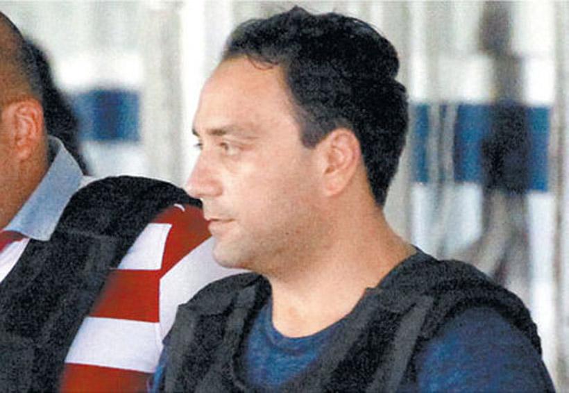 Audiencia de extradición de Roberto Borge será hoy | El Imparcial de Oaxaca