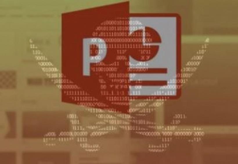 Vulnerabilidad en PowerPoint permite a los hackers infiltrarse en tu computadora | El Imparcial de Oaxaca