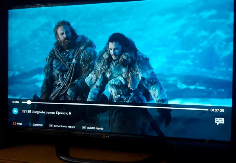 HBO transmite por error un episodio de Game of Thrones | El Imparcial de Oaxaca