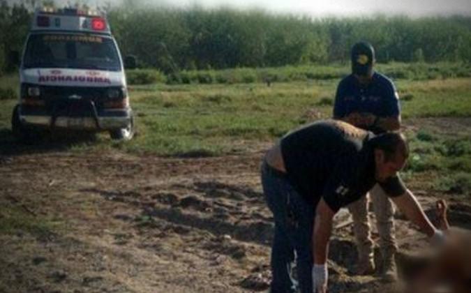 Hallan cadáver de mujer con más de 30 puñaladas | El Imparcial de Oaxaca
