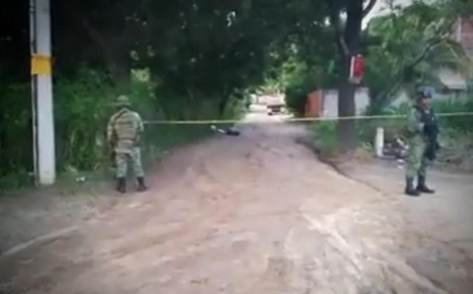 'Levantan' a Policía de Tránsito; horas después lo hallan decapitado | El Imparcial de Oaxaca