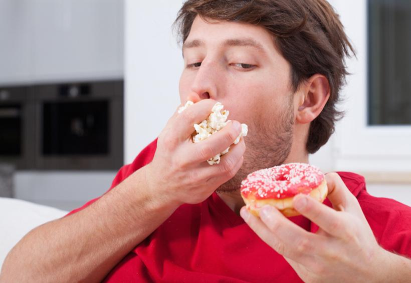 Comer demasiada azúcar está vinculado a la depresión en los hombres | El Imparcial de Oaxaca