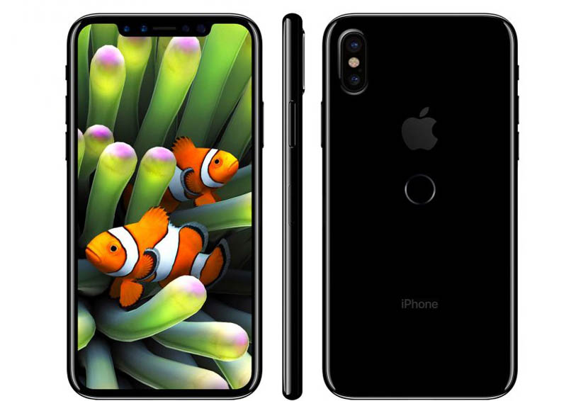 Todo parece indicar que el iPhone 8 le dirá adiós al Touch ID   El Imparcial de Oaxaca