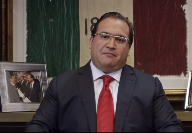 Juez otorga suspensión definitiva a dos órdenes de aprehensión contra Javier Duarte   El Imparcial de Oaxaca