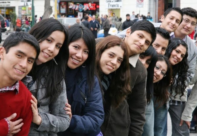 Gobierno de Murat desplazó a jóvenes oaxaqueños por foráneos   El Imparcial de Oaxaca