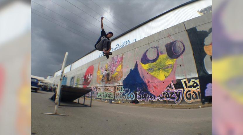 Inicia  el Blader  Oax Contest | El Imparcial de Oaxaca