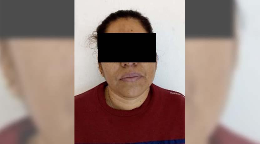 Formal prisión a mujer por robo en una casa habitación en Oaxaca | El Imparcial de Oaxaca
