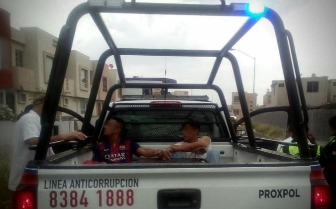 Robaron densímetro nuclear; ahora lloran pues temen morir por los afectos de la radiación | El Imparcial de Oaxaca