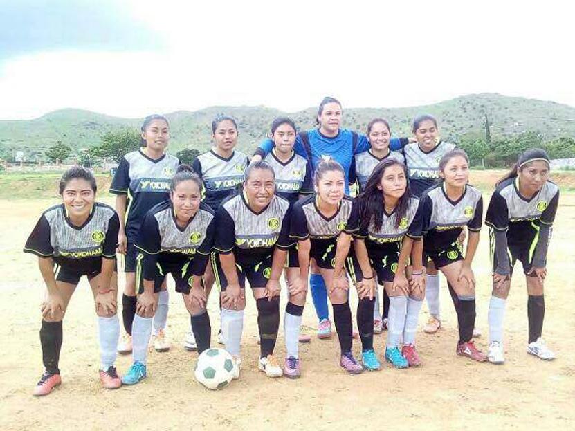 Domingo de semifinales en busca de las campeonas | El Imparcial de Oaxaca