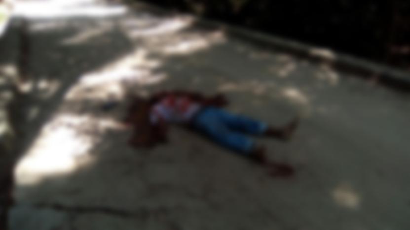 Lo asesinan a machetazos en Hierba Santa, Oaxaca   El Imparcial de Oaxaca