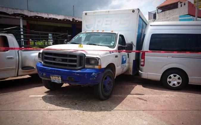 Violó a una joven en Tijuana y huyó a Nayarit; ahí lo fueron a matar los familiares de la victima | El Imparcial de Oaxaca