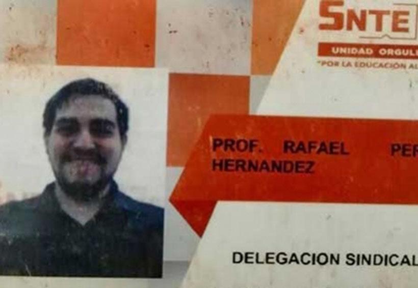 Policías someten a profesor; muere asfixiado | El Imparcial de Oaxaca