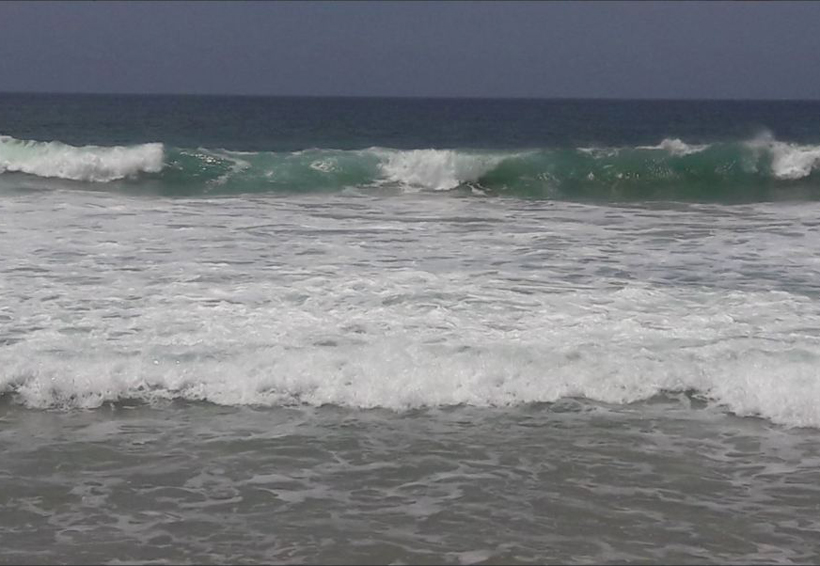 Sin graves afectaciones por el mar de fondo en la Costa | El Imparcial de Oaxaca
