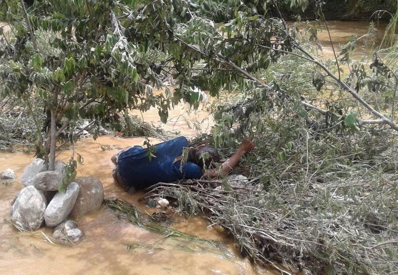 En Puerto Escondido, Oaxaca, corriente arrastra a un abuelito; muere | El Imparcial de Oaxaca