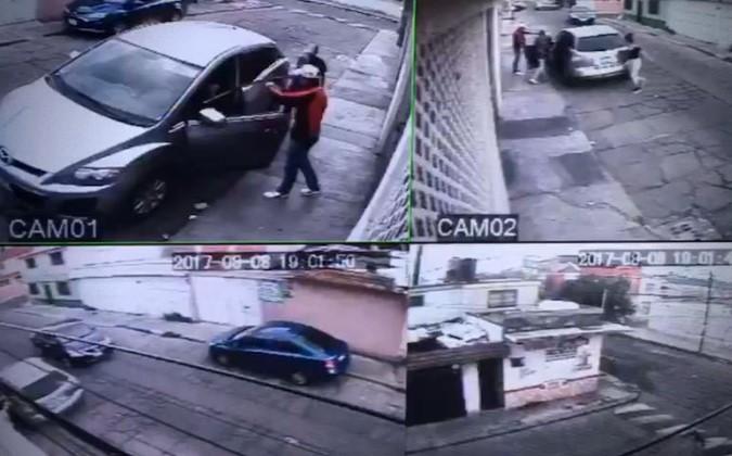 Niña de 14 años muere en balacera con policías tras robar camioneta a punta de pistola   El Imparcial de Oaxaca
