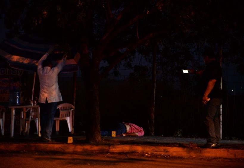 Le quitan la vida de manera brutal, sólo tenía 24 años   El Imparcial de Oaxaca