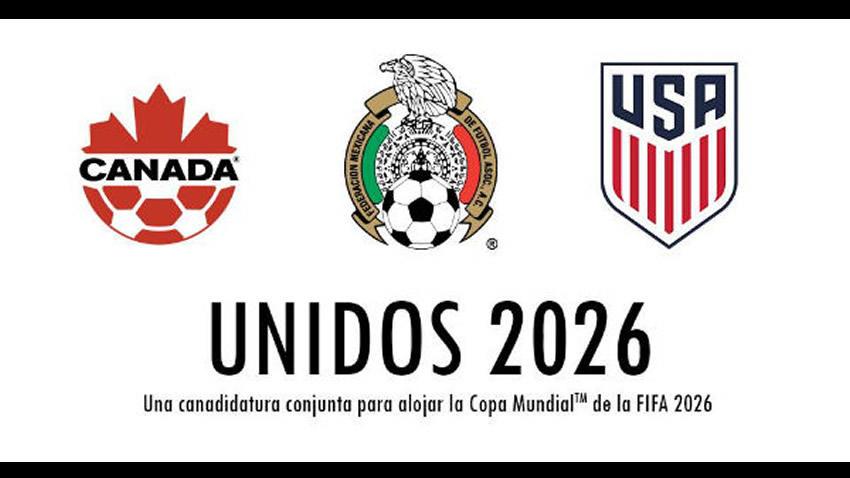 EU abarca sedes para el Mundial 2026; México, sólo tiene tres | El Imparcial de Oaxaca